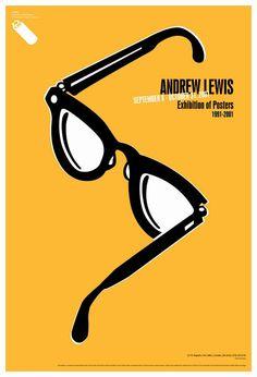 Andrew Lewis, personal exhibition