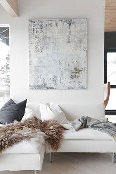 Coastal Style In Grey