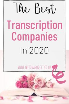 Are you looking for transcription and typing freelance work so you have the ability to work from home? If that sounds like you, I have put together a list of transcription agencies, the skills you need to make money from transcribing, and how much you could get paid from it. Ways To Save Money, How To Make Money, English Language Test, Research Skills, Spelling And Grammar, Transcription, Digital Nomad, Budgeting Tips, Affiliate Marketing