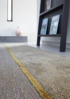 Connect   Carpet Sign
