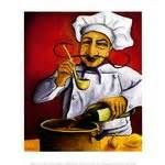 Le Chef Pierre D'Iberville: La sauce espagnole,la demi-glace et les dérivés