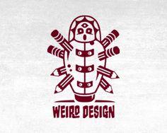 Weird Design