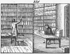 """""""British Library Faces Issues With Orphan Works in Efforts to Digitize"""""""