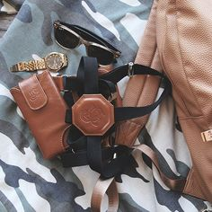 The best way to carry your essentials #LDWEST