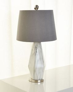Sochi Table Lamp by Sterling Industries at Horchow.
