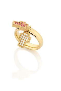 (90) CARLA AMORIM Brazilian Jewelry