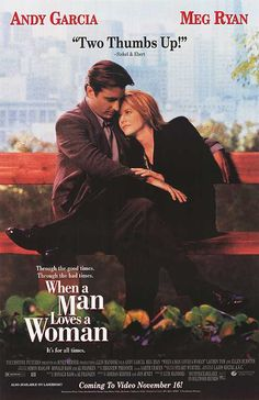 When A Man Loves A Woman movie posters at movie poster warehouse movieposter.com