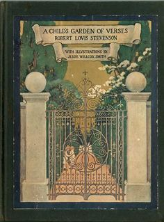 1905, Robert Louis Stevenson
