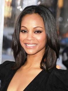 Shoulder Length Short Haircut for Black Women  Bobs Hairstyles