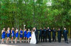 Check out this beautiful #courtyard #wedding at our gorgeous #venue NOVA 535 Event Space here in St. Pete