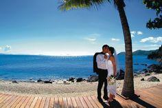 DayDream Island Wedding