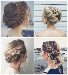 «Decía mi abuela que cuando una mujer se sintiera triste lo mejor que podía hacer era trenzarse el cabello; de esta manera el dolor quedaría atrapado ...