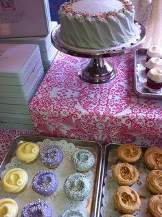 Magnolia's Bakery CHECK!!!
