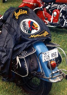 Indian Motorcycle | by Father  Ted