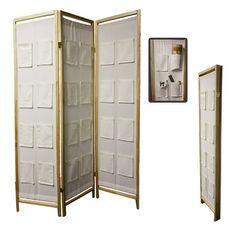 Hadleigh Room Divider/DIY inspiration