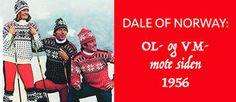 Mye mer enn en OL-genser: Nasjonalskatten Dale of Norway