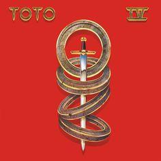 Album Cover: Toto - Toto IV