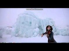 Lindsay Stirling - Dubstep Violin - Crystallize HD ... Girl got skills.