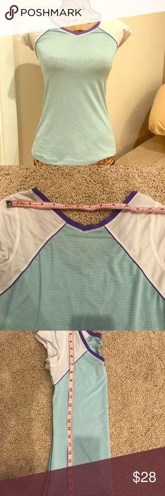 Lulu Lemon T-shirt, size 2 New, size 2, great for cardio. lululemon athletica Other