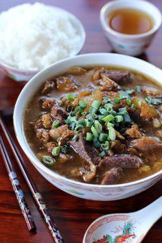 List Of Filipino Comfort Foods