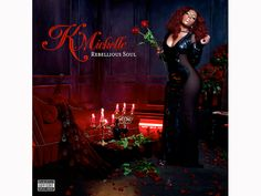 """Check out the new """"honest"""" song from K. Michelle- I Don't Like Me #Soul #RnB"""