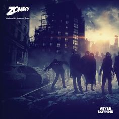 Zomboy - Outbreak [feat. Armanni Reign] (Original Mix) - http://dirtydutchhouse.com/album/zomboy-outbreak-feat-armanni-reign-original-mix/