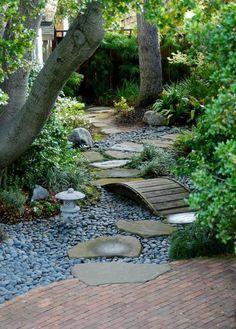 Die 103 besten Bilder von Japanischer Garten | Landscaping, Asian ...