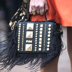 Day 6 Street Style at Milan Fashion Week
