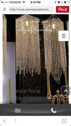 Vienna's Wedding Flower Arrangements, Wedding Flowers, Vienna, Chandelier, Ceiling Lights, Weddings, Lighting, Home Decor, Homemade Home Decor