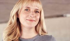 South African writer Lauren Beukes.