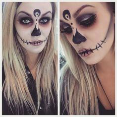 Another Halloween look 2015