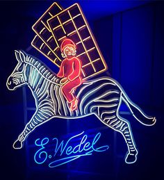 The Museum of Neon Signs in Poland is a tribute to the long-lost era of pimped-out neon signage that filled the streets of Poland during the Cold War.