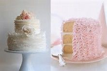Simple Elegant Birthday Cakes - Bing images