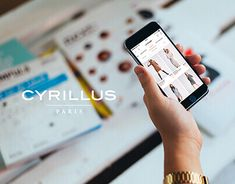 "Check out new work on my @Behance portfolio: ""[UI/UX DESIGN] - CYRILLUS M. Application (Unofficial)"" http://be.net/gallery/36484579/UIUX-DESIGN-CYRILLUS-M-Application-(Unofficial)"
