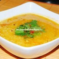 Žlutá mungo čočka : Moje Indická kuchyně