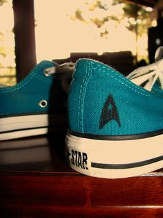 sisterspock:  Starfleet All Stars