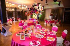 Оформление свадеб цветами в Москве, оформление свадебного зала живыми цветами недорого - свадебная флористика от Fleur Artdan