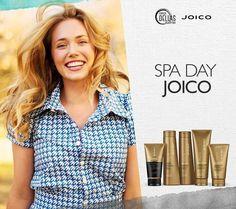 DIA 22 DE MARÇO - QUARTA-FEIRA Vai acontecer no Espaço Dellas mais um Spa Day Joico K-Pack! Conhecido por operar milagres nos fios o K-Pak Hair Repair System foi eleito pelo 13.º ano consecutivo o melhor reconstrutor capilar do mundo.  O pacote Spa Day inclui: - Diagnóstico do fio; - Tratamento Joico K-Pak; - blowOut (escova); - Shampoo JOICO Isso mesmo você ainda ganha um Shampoo 300ml JOICO para continuar o tratamento em casa.  O investimento é de apenas R$189. (valor original é R$330!) A…