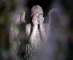 Dr Who Weeping Angel