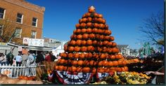 "MY QUALITY TIME: ""THE GREATEST FREE SHOW ON EARTH"" http://www.myqualitytime.net/2010/10/greatest-free-show-on-earth.html #PUMPKIN #CIRCLEVILLE"