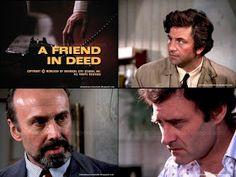 Vagebond's Columbo Screenshots: Columbo Screenshots episode index Columbo Episodes, Peter Falk, Dead Man, Pilot, Mystery, Pilots, Remote