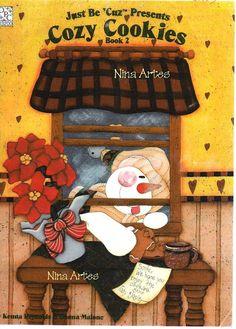 Cozy Cookies - Book 2 - Saionara Lascosck - Picasa Albums Web