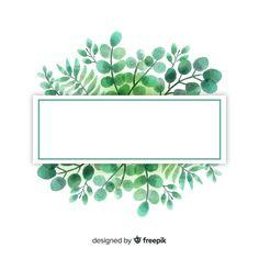 Wreath Watercolor, Watercolor Leaves, Floral Watercolor, Leaf Background, Textured Background, Background Banner, Beautiful Wedding Invitations, Floral Wedding Invitations, Backgrounds Free