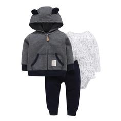 0bff0133f Like and Share if you want this Thick Warm Baby Knitted Sweater ...