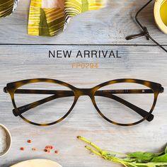 1ab5cb0e3c4 Selma Cat Eye Glasses FP0294-01 Prescription Glasses Online