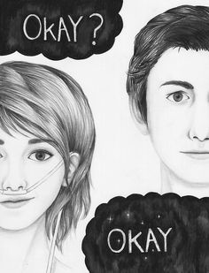 Find images and videos about girl, love and cute on We Heart It - the app to get lost in what you love. Tumblr, We Heart It, Cyberpunk Anime, John Green Books, Movie Sites, Graffiti Painting, Paper Towns, Tfios, Star Art