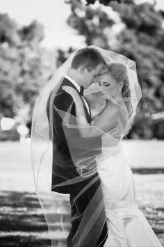 Veil together