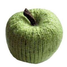 Pomme Granny toute verte.