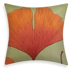 Marimekko Pillow Cover -via Etsy.