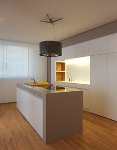 Nice Neue K chen Wie im Wohnzimmer